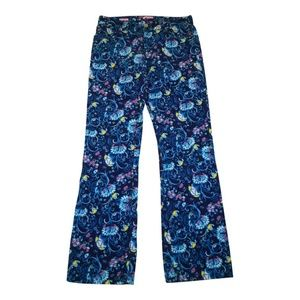 Lilly Pulitzer 10 Main Line Fit Corduroy Pants